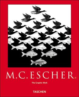 M. C. Escher: The Graphic Work: Introduced and Explained by the Artist