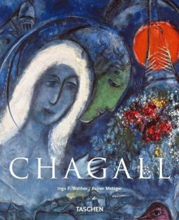 Marc Chagall, 1887-1985: Painting as Poetry