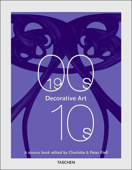 Decorative Arts 1900s-1910s