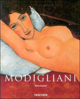 Amedeo Modigliani, 1884-1920: The Poetry of Seeing
