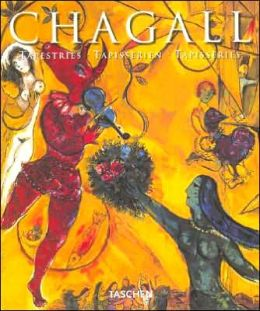 Marc Chagall: Tapestries
