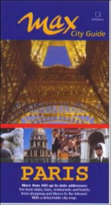 Max City Guide: Paris