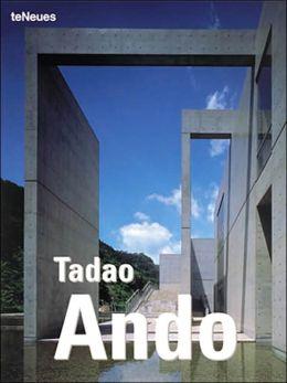 Tadao Ando (Archipockets Series)