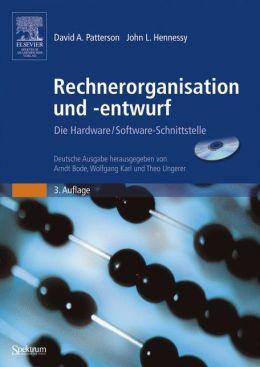 Rechnerorganisation und -entwurf: Die Hardware/ Software-Schnittstelle