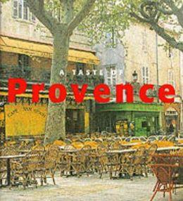 Taste of - Provence