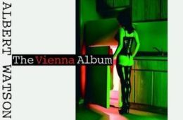 Albert Watson: The Vienna Album