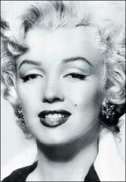 Silver Marilyn: Marilyn Monroe and the Camera