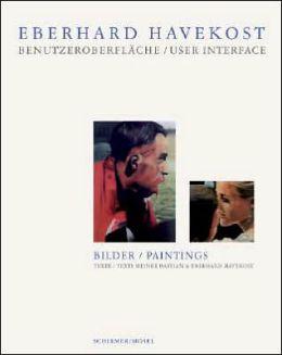 Eberhard Havekost: User Interface