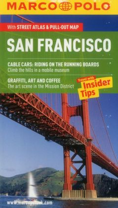 San Francisco Marco Polo Guide