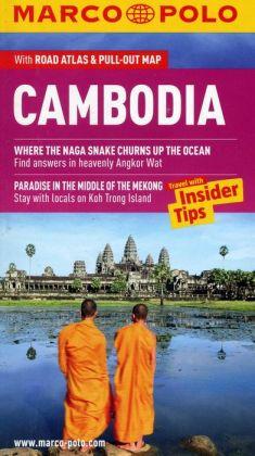 Cambodia Marco Polo Guide