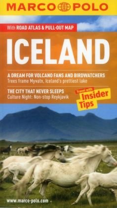 Iceland Marco Polo Guide