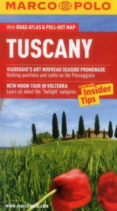 Tuscany Marco Polo Guide
