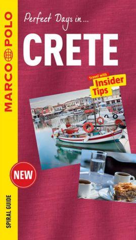 Crete Marco Polo Spiral Guide