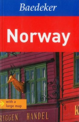Norway Baedeker Guide