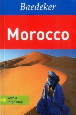 Morocco Baedeker Guide