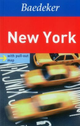 New York Baedeker Guide
