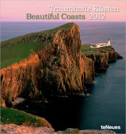 2012 Coasts Poster Calendar