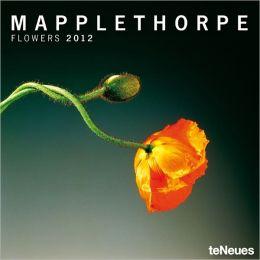 2012 Robert Mapplethorpe Wall Calendar