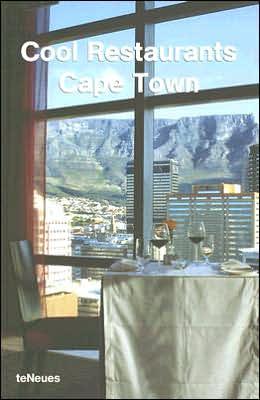 Cool Restaurants: Capetown