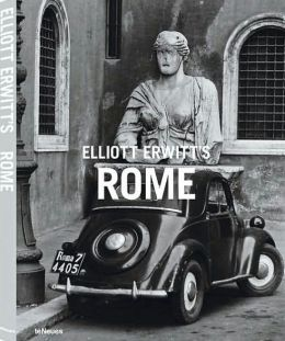 Elliott Erwitt's Rome