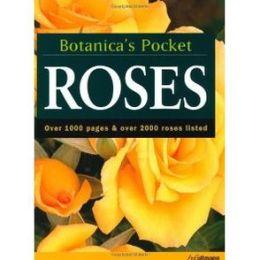Botanicas Pocket Roses