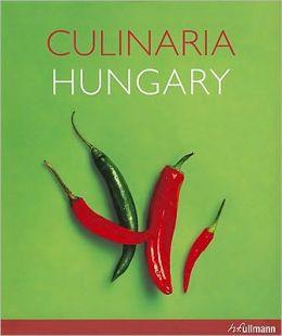 Culinaria Hungary (LCT)