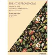 French Provincial: Giftwraps for Artists