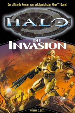 Halo Band 2: Die Invasion