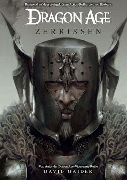 Dragon Age Band 3: Zerrissen