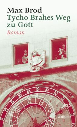 Tycho Brahes Weg zu Gott: Roman