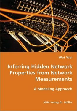 Inferring Hidden Network Properties From Network Measurements