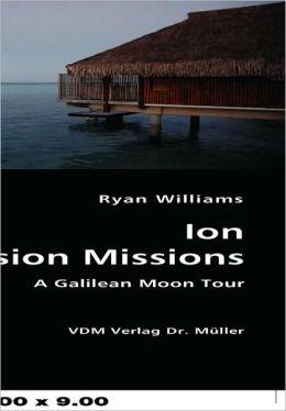 Ion Propulsion Mission