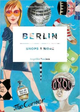 Berlin: Shops & More