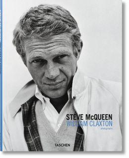 William Claxton: McQueen