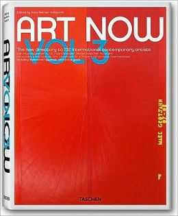 Art Now!, Volume 3