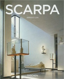 Carlo Scarpa: 1906-1978; A Poet of Architecture