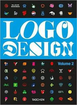LOGO Design, Vol. 2