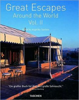 Great Escapes Around the World - Volume 2
