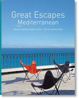Great Escapes - Mediterranean