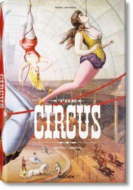 The Circus Book: 1870-1950