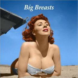 The Big Breast Calendar - 2011