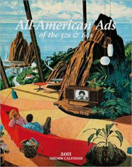 Mid-Century Ads - 2011