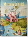 Book Cover Image. Title: Hieronymus Bosch. The Complete Works, Author: Stefan Fischer