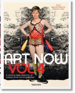 Art Now! Volume 4