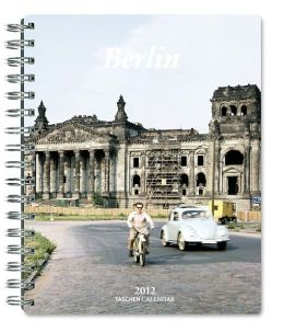 2012 Berlin Engagement Calendar