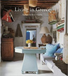 Living in Greece