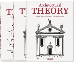 Architecture Theory, 2 Vol.