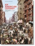 Book Cover Image. Title: An American Odyssey:  Photos from the Detroit Photographic Company 1888-1924, Author: Marc Walter