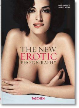 New Erotic Photography Volume 1