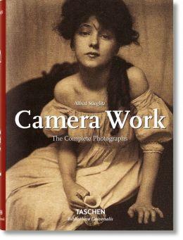 Stieglitz, Camera Work